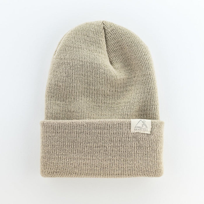 Infant/Toddler Beanie | Sand