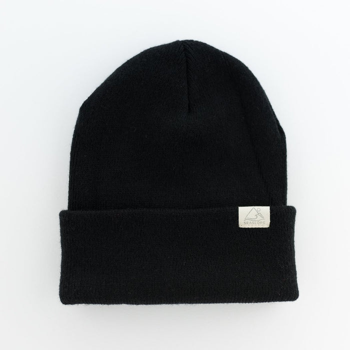 Infant/Toddler Beanie | Black