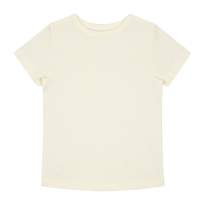 Sleep Tee | Cream