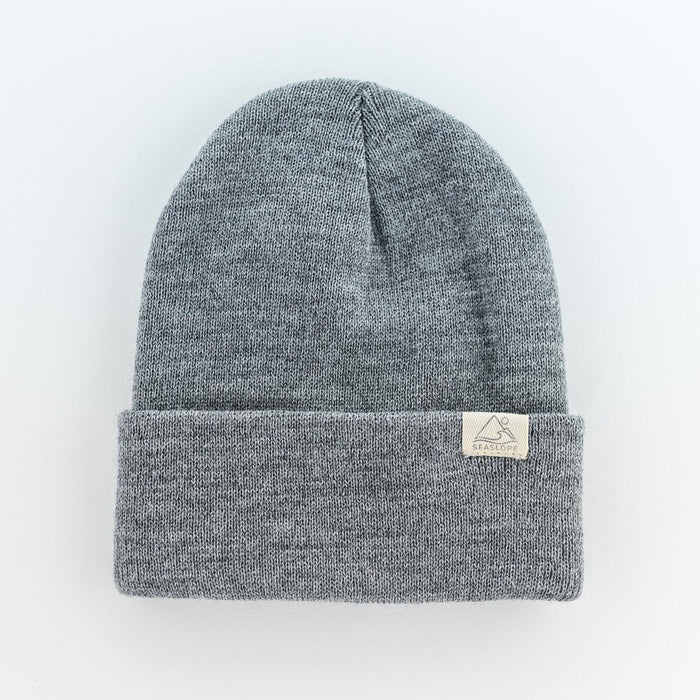 Youth/Adult Beanie | Stone