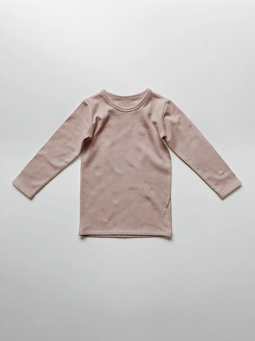 The Everyday Top | Antique Rose