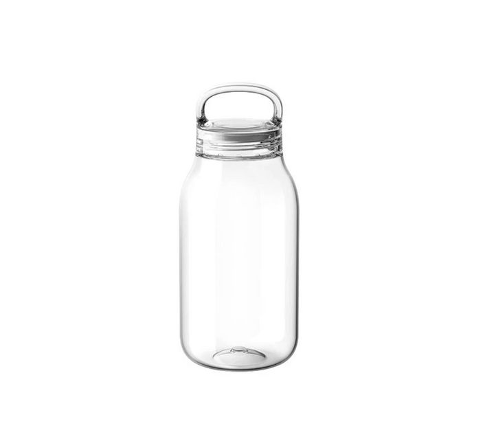 Water Bottle 300ML | Clear