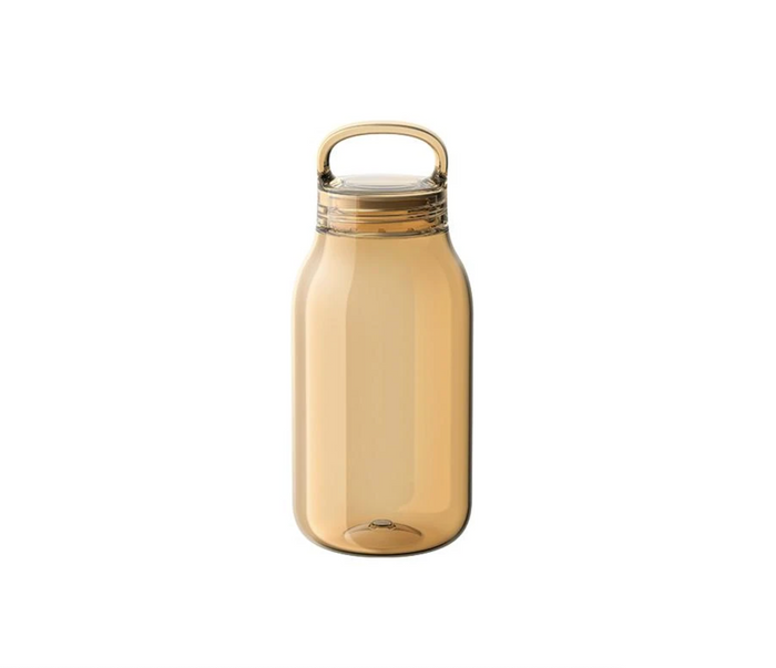 Water Bottle 300ML | Amber