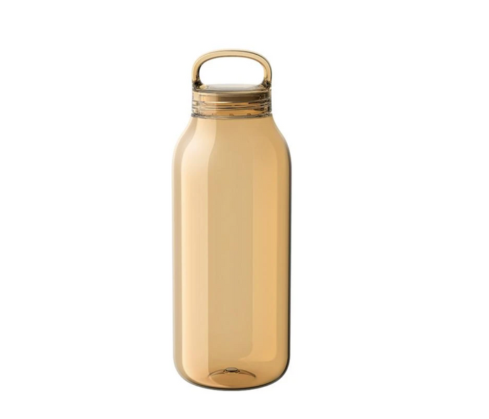 Water Bottle 500ML | Amber