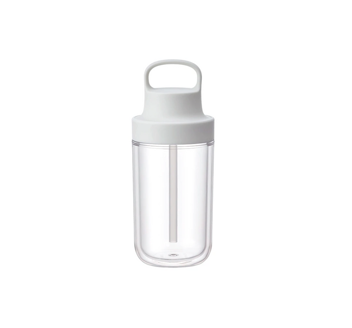 To Go Bottle 360ML | White