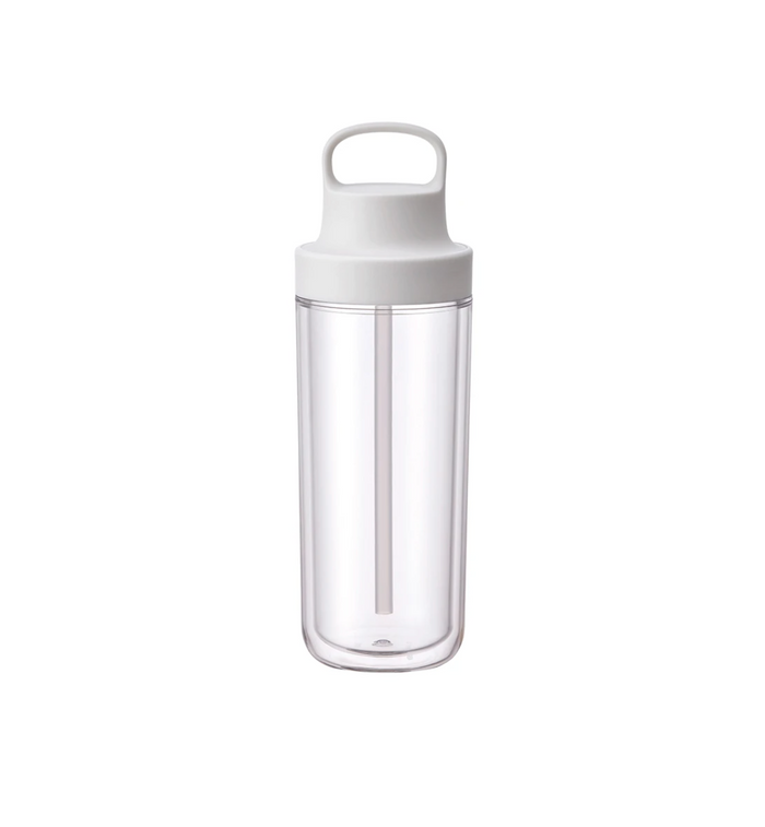 To Go Bottle 480ML | White