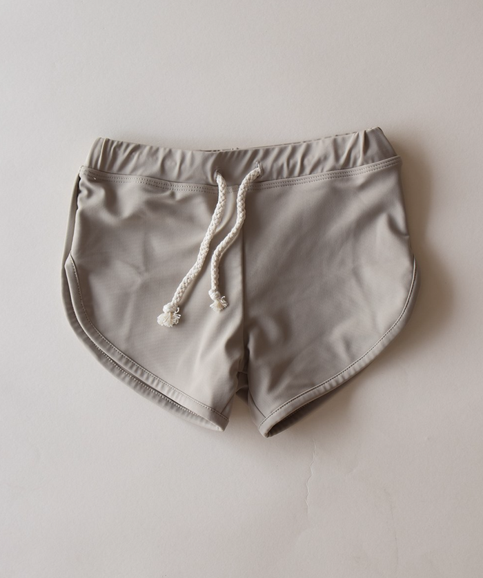 Bay Swim Trunks | Sand
