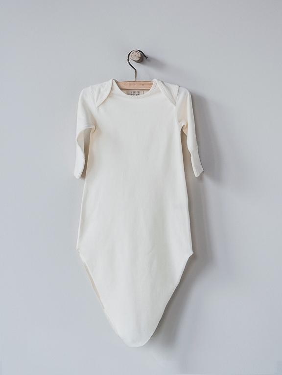 The Sleep Gown | Undyed
