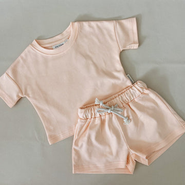 Kit Essential Set | Peach