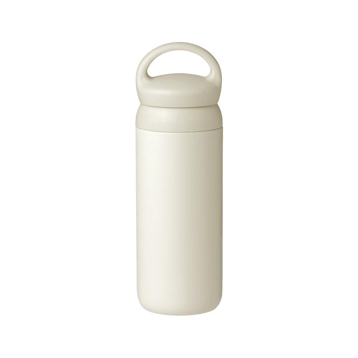 Day Off Tumbler 500ML | White