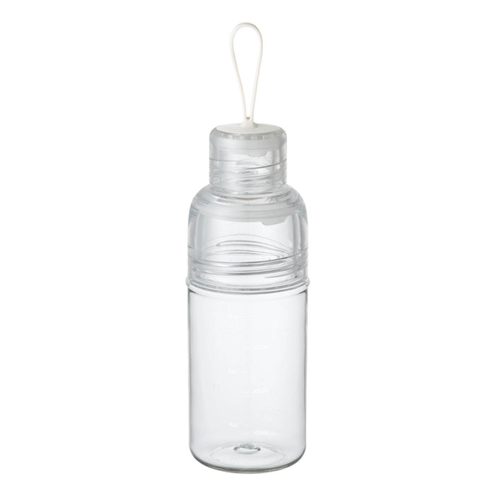 Workout Bottle | Clear