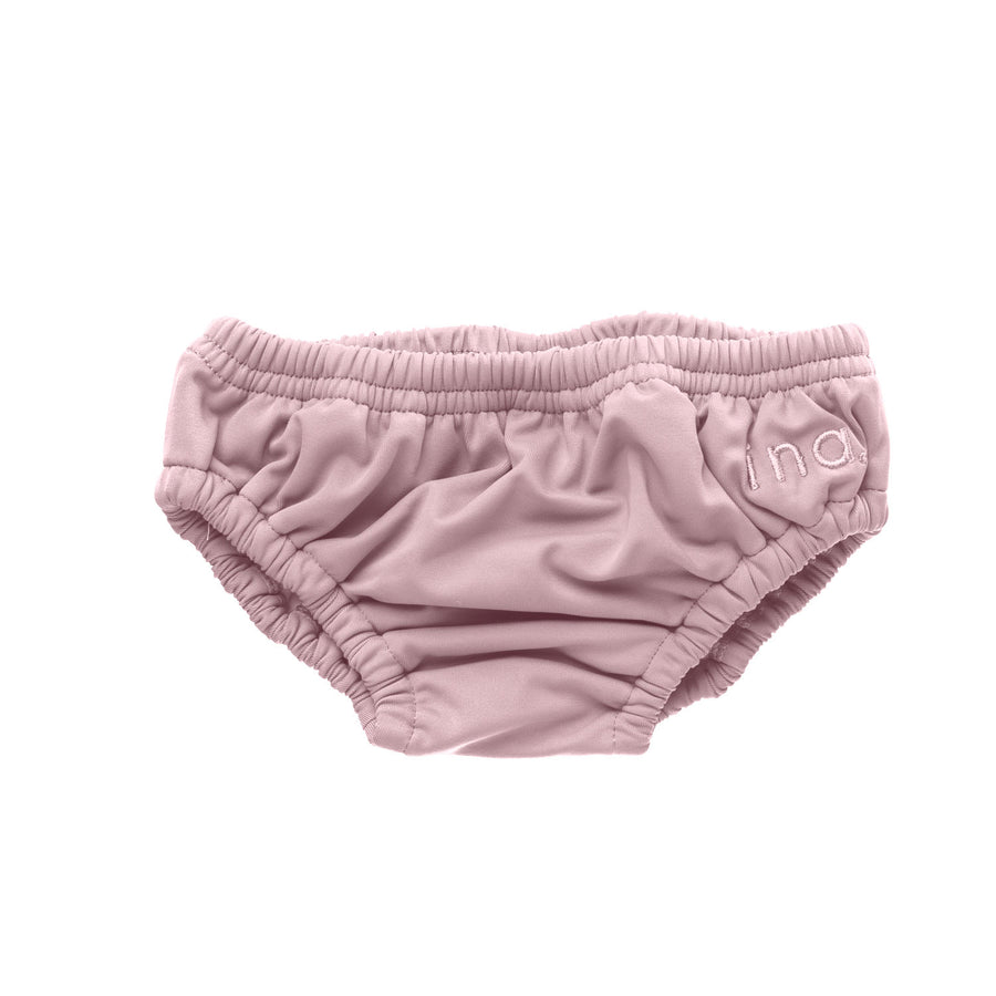 Lumi Swim Nappy | Rose