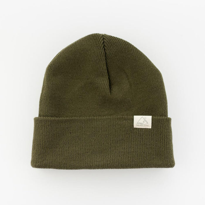 Youth/Adult Beanie | Evergreen