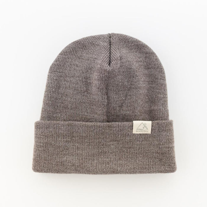 Youth/Adult Beanie | Oatmeal