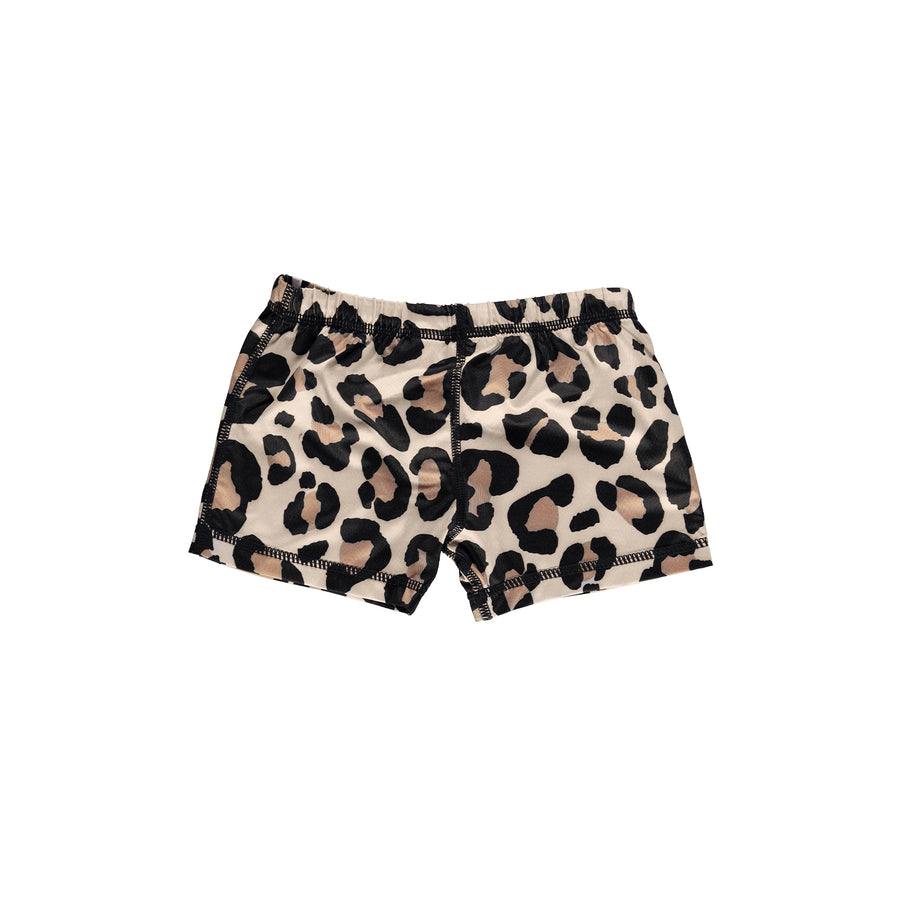 UPF50 Swim Short | Leopard Shark