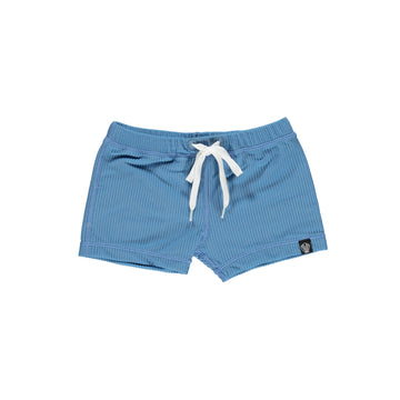UPF50 Ribbed Swim Short | Reef