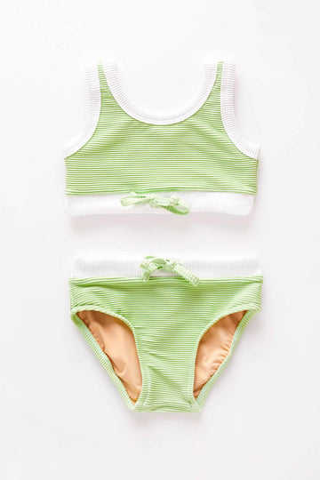 Mini Band Bikini | Marine