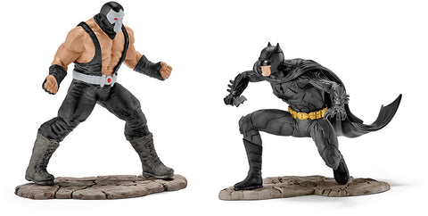 Fourth Place Prize - Justice League: Batman vs Bane
