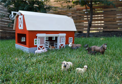 Schleich Photo 02 By Rebecca S