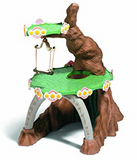 Schleich Summergreen Elf House