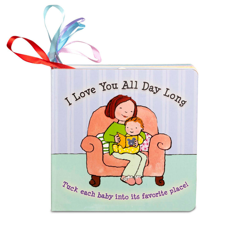 Melissa & Doug - 31263 | I love you all day long