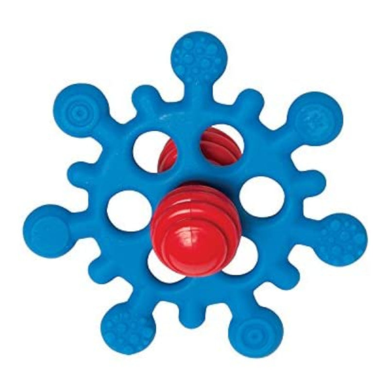 The Manhattan Toy Company - 216280 | Cosmic Spinner Teether