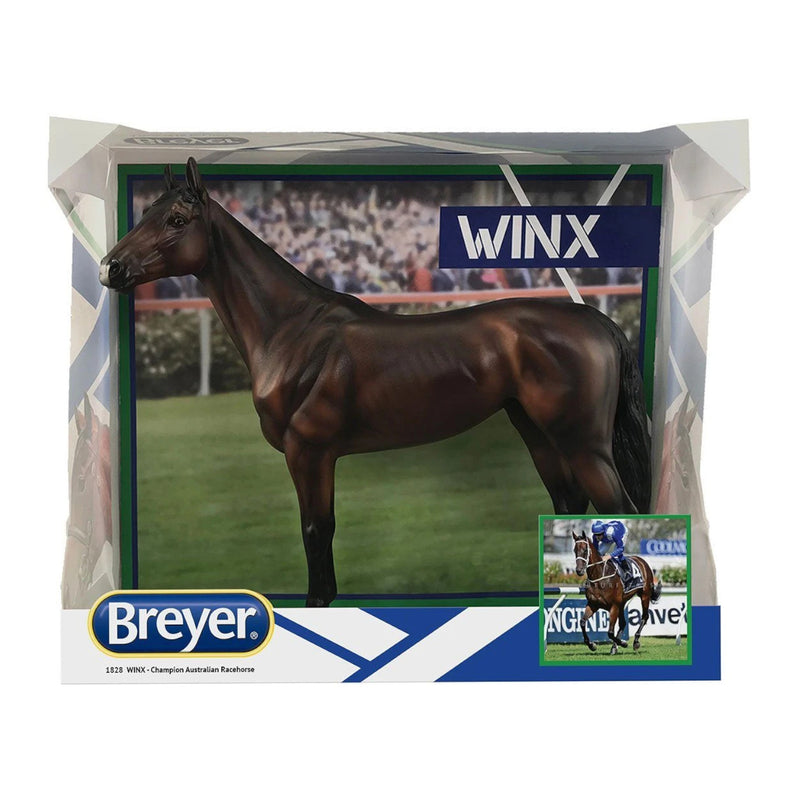 Breyer - 1828 | Traditional: Winx