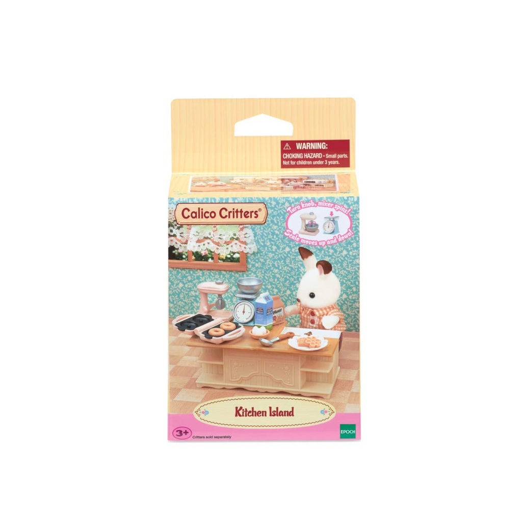 Calico Critters - CF1834 | Kitchen Island