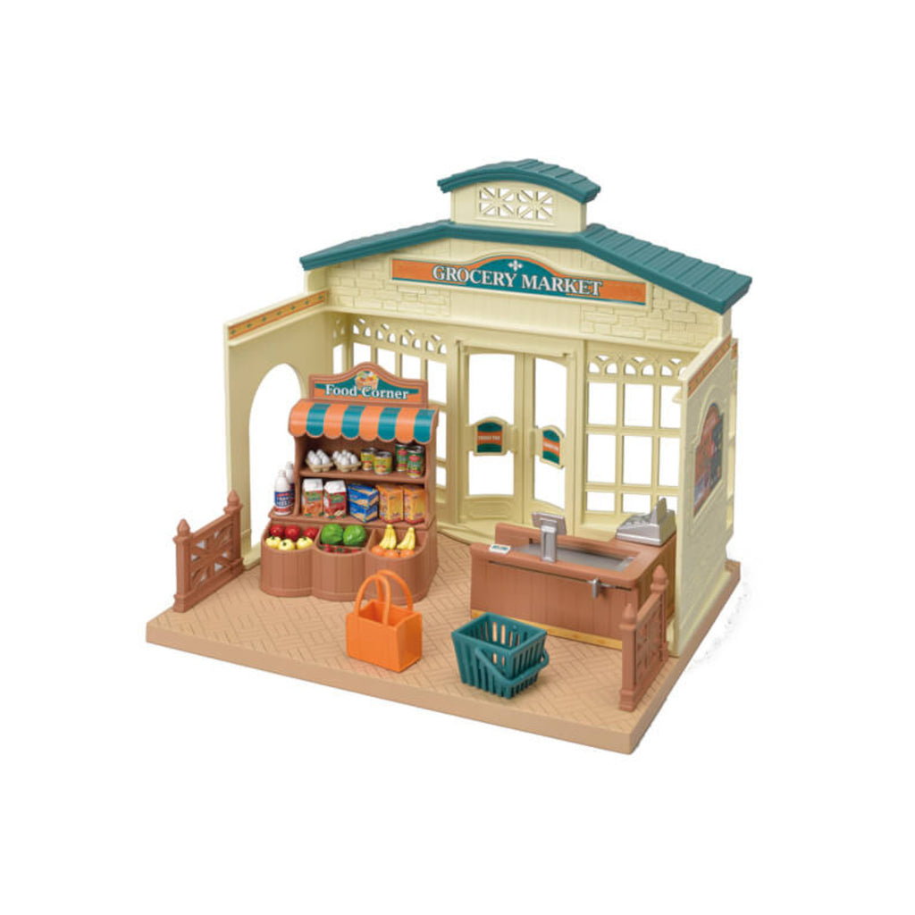 Calico Critters - CF1789 | Grocery Market