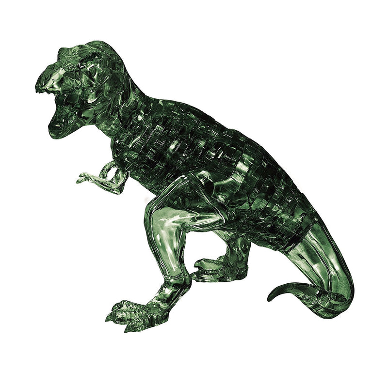 BePuzzled 3D Crystal Puzzle T-Rex - 30968