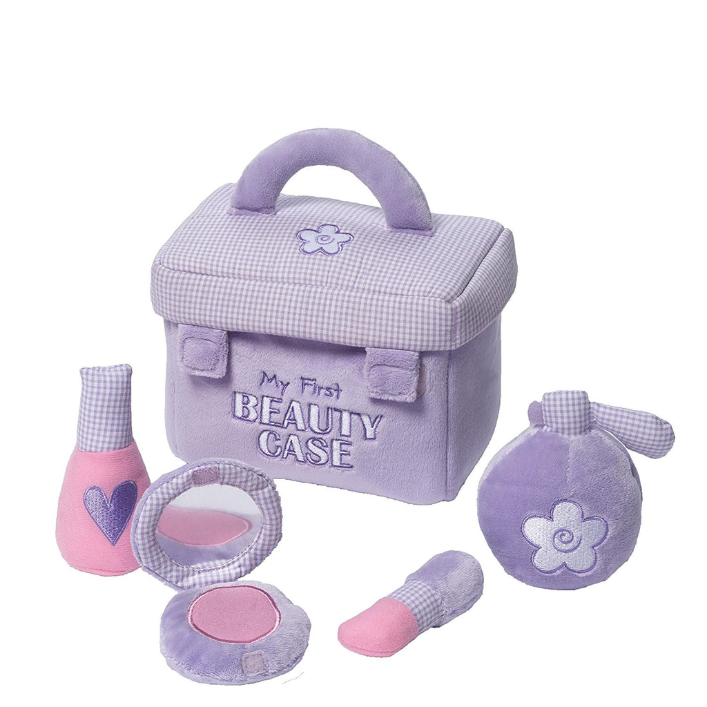 Gund First Beauty Case Plush - 4048451