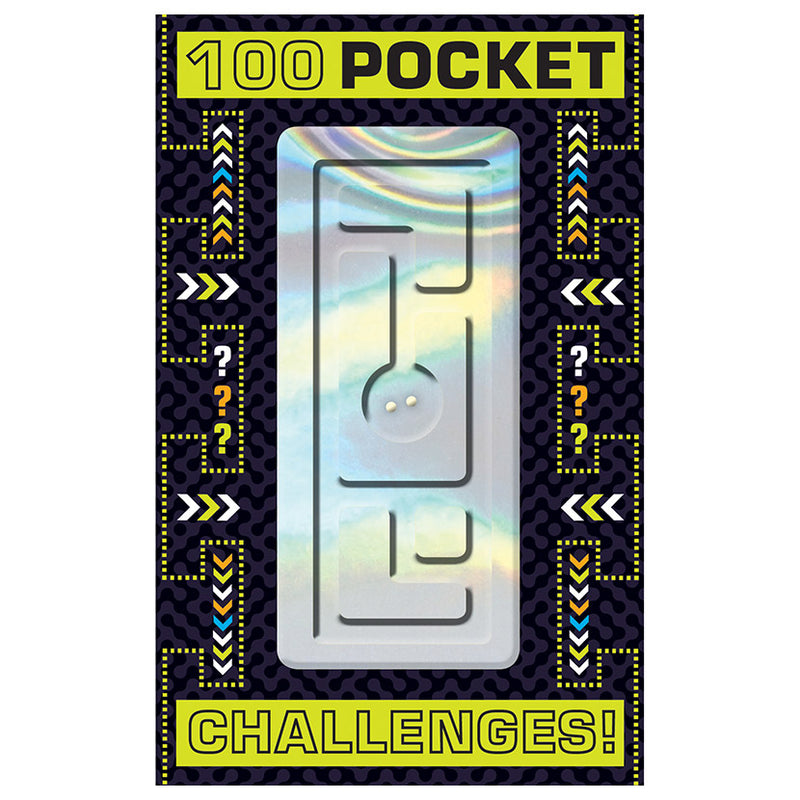 Make Believe Ideas Ltd - 928795 | 100 Pocket Challenges