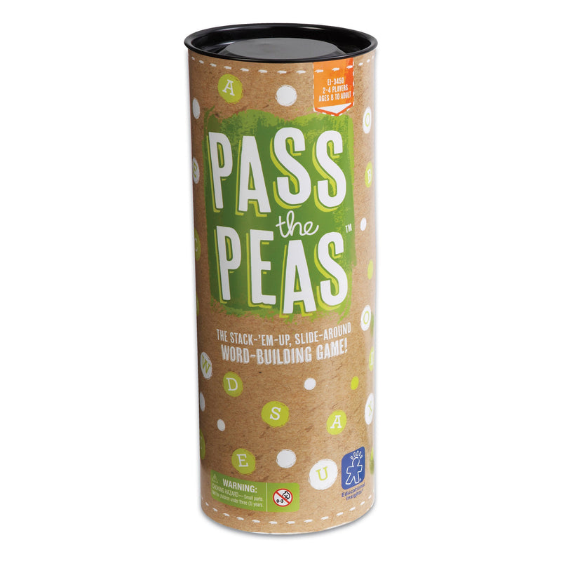Educational Insights - EI3450 | Pass The Peas Game