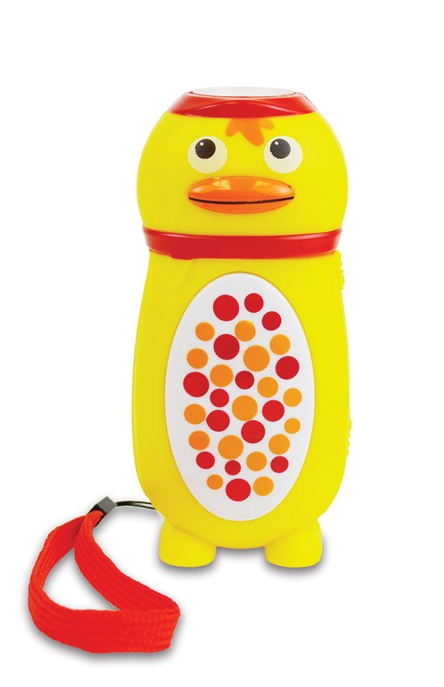 Kidoozie Animal Pal Flashlight - G02504
