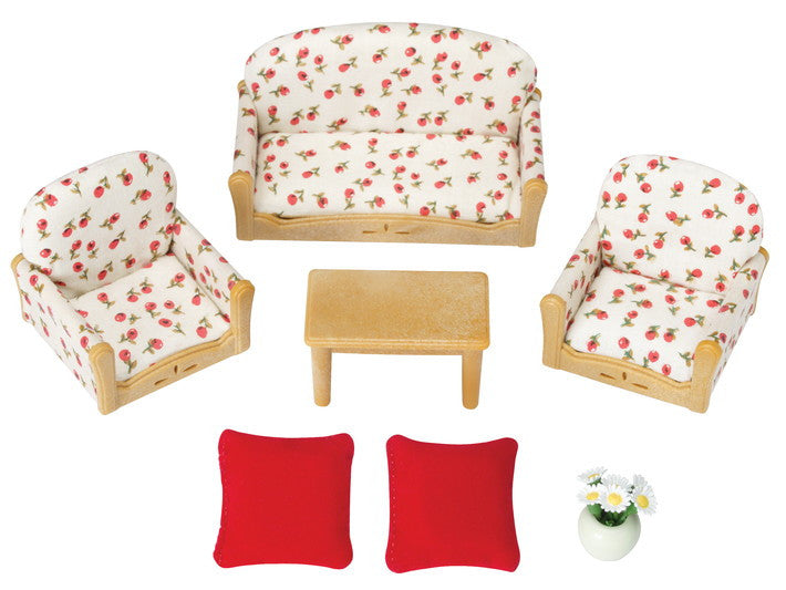Calico Critters - CC2922 | Living Room Suite