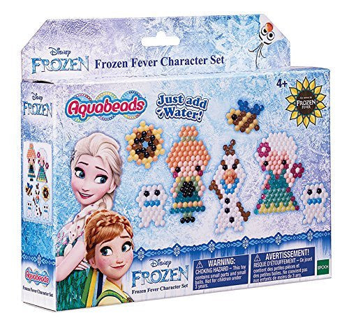 Aquabeads Disney Frozen Fever Character Set - AB65131