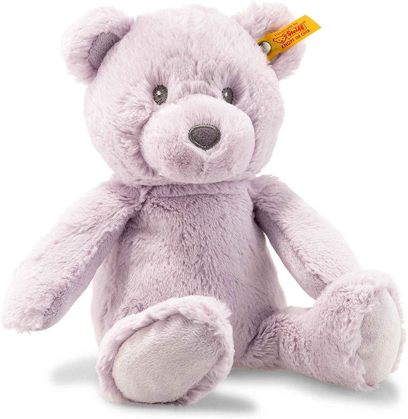 Soft Cuddly Friends: Bearzy Teddy Bear