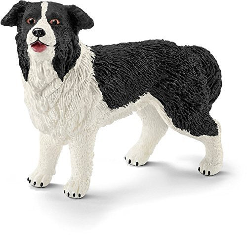 Schleich Border Collie Dog - 16840