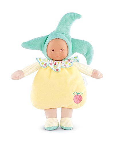 Corolle - CJC21 | Elf Fresh Riviera Soft Doll