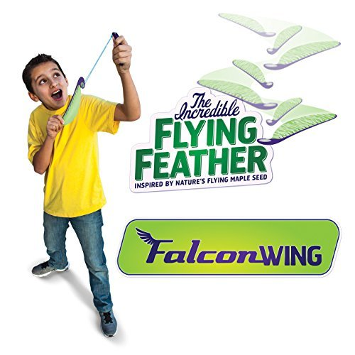 FLYING FEATHER FALCON WING - G12408 Castle toys