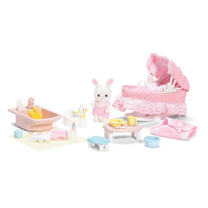 Calico Critters - CC2537 | Sophie's Love N Care Set