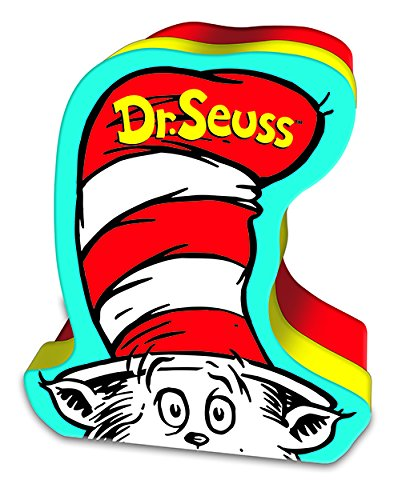 Ravensburger - 05514 | Dr. Seuess - The Cat In The Hat Puzzle