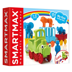 SmartMax - 249887 | My First Animal Train