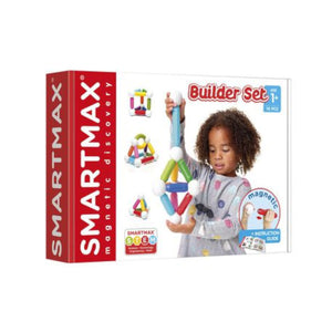 SmartMax - 250456 | My First Builder Set 19 Pc