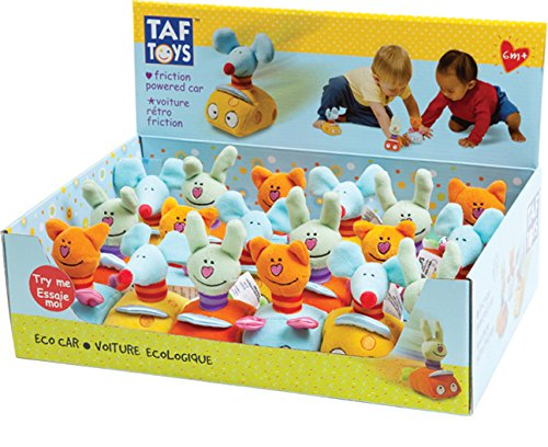 Taf Toys - 108759 | Eco Car