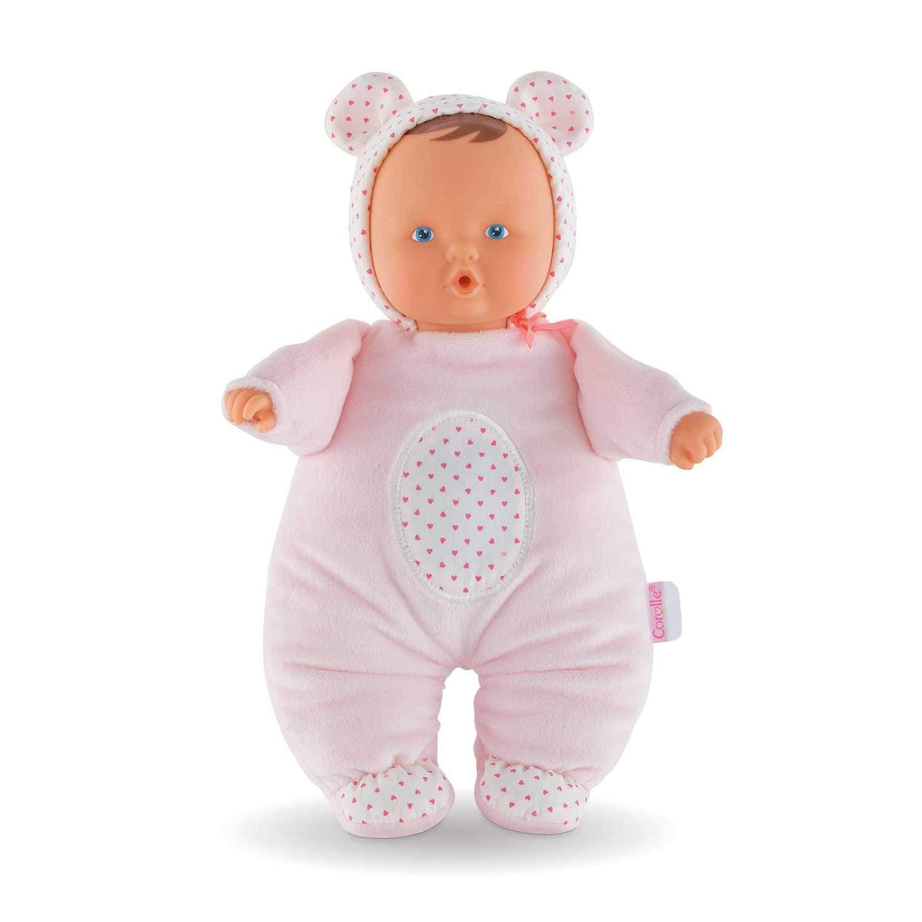 Corolle - FBD09 | Babibear Night-Light Pink