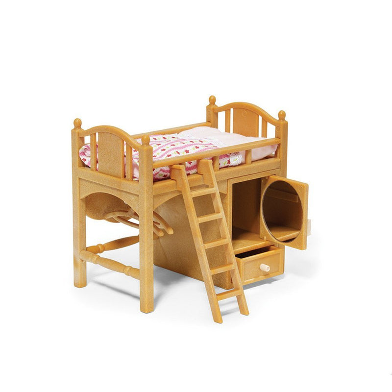 Calico Critters - CC2618 | Sister's Loft Bed