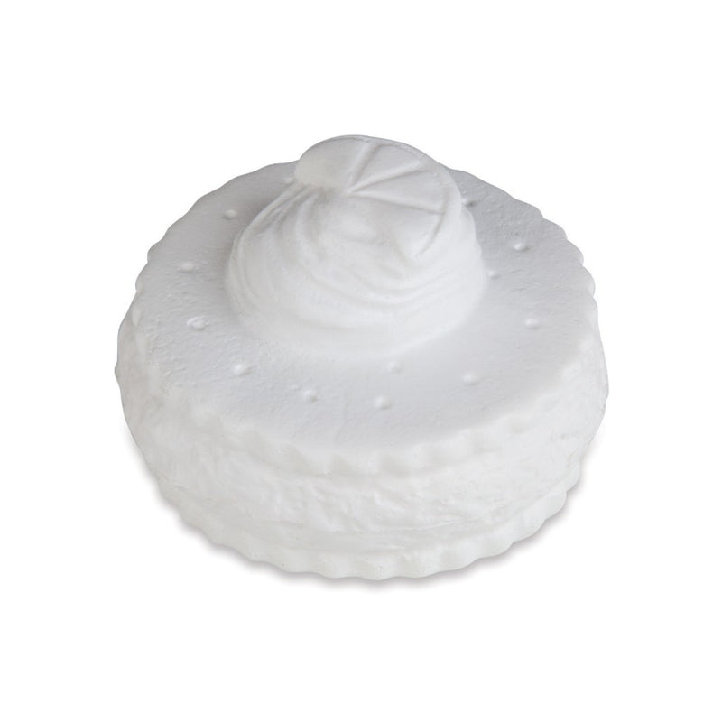 Orb Factory - 52348 | Soft N Slo Squishies Color Your Own Cream Puff Small