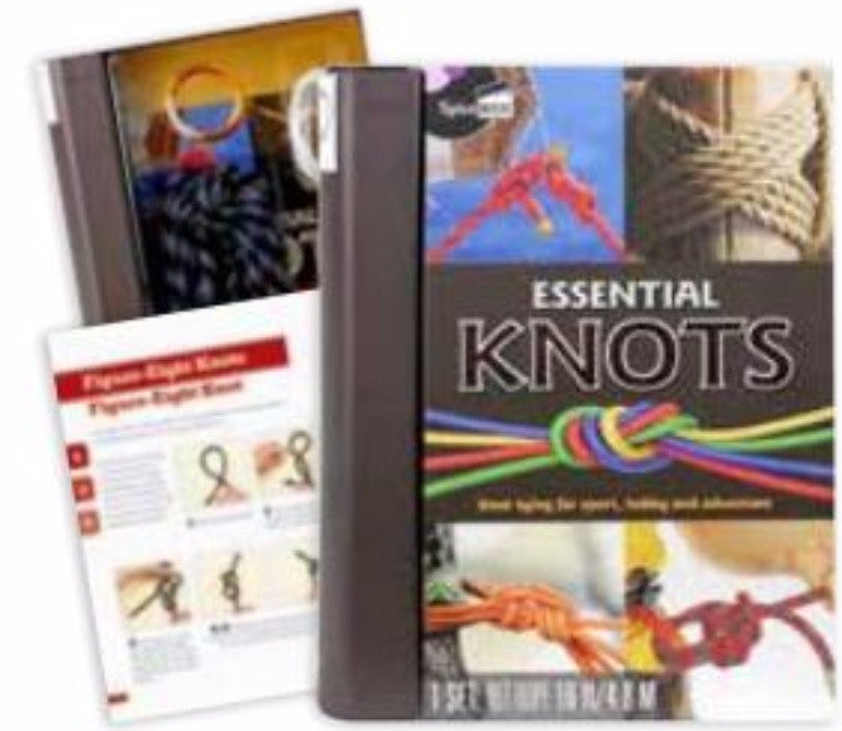 Spice Box Gift Set Essential Knots - 24878