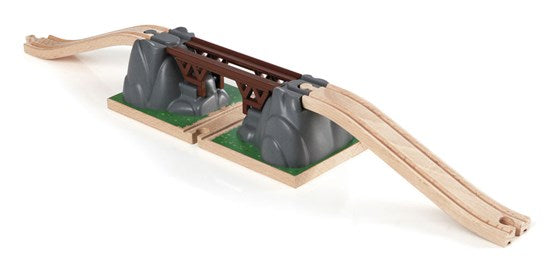 BRIO - 33391 | Collapsing Bridge
